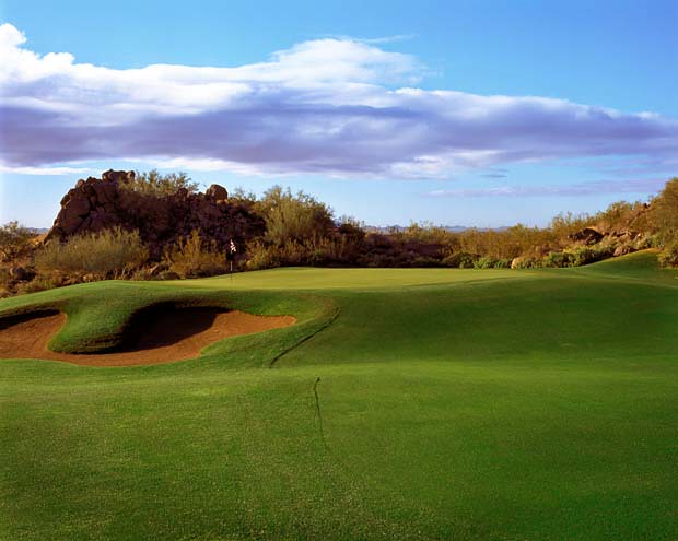 Las Sendas Golf Club These Golf Courses Are Part Of The