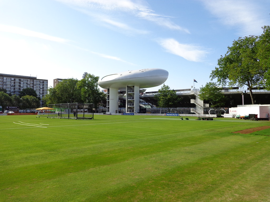 Lord's nursery ground