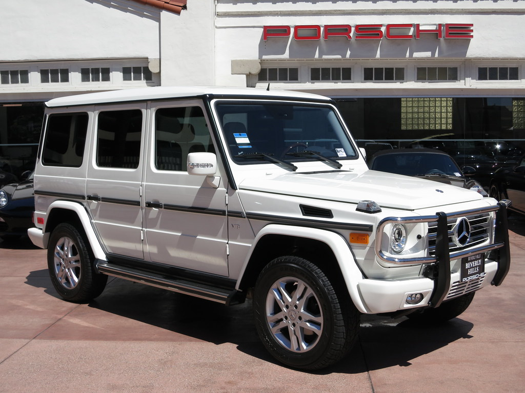 2012 mercedes benz g550 geladenwagon g wagon white for 2012 mercedes benz g class for sale