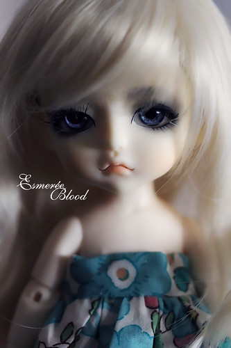 :: Esmerée Blood :: | by Çho¢o ~ ♡