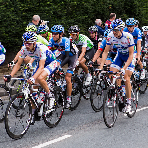 The Tour of Britain 2012 | by Scott Kilbourne