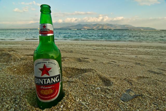 Bontang Indonesia  city photo : Bintang Beer, Indonesia | Flickr Photo Sharing!