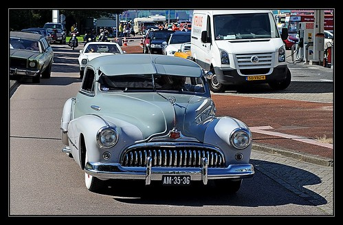 Buick Super Buick Super Eight / 1948