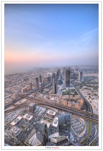 Dubai ( At The Top ) | by Damon | Photography