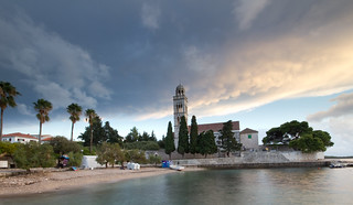 Hvar church | by *sarah b*