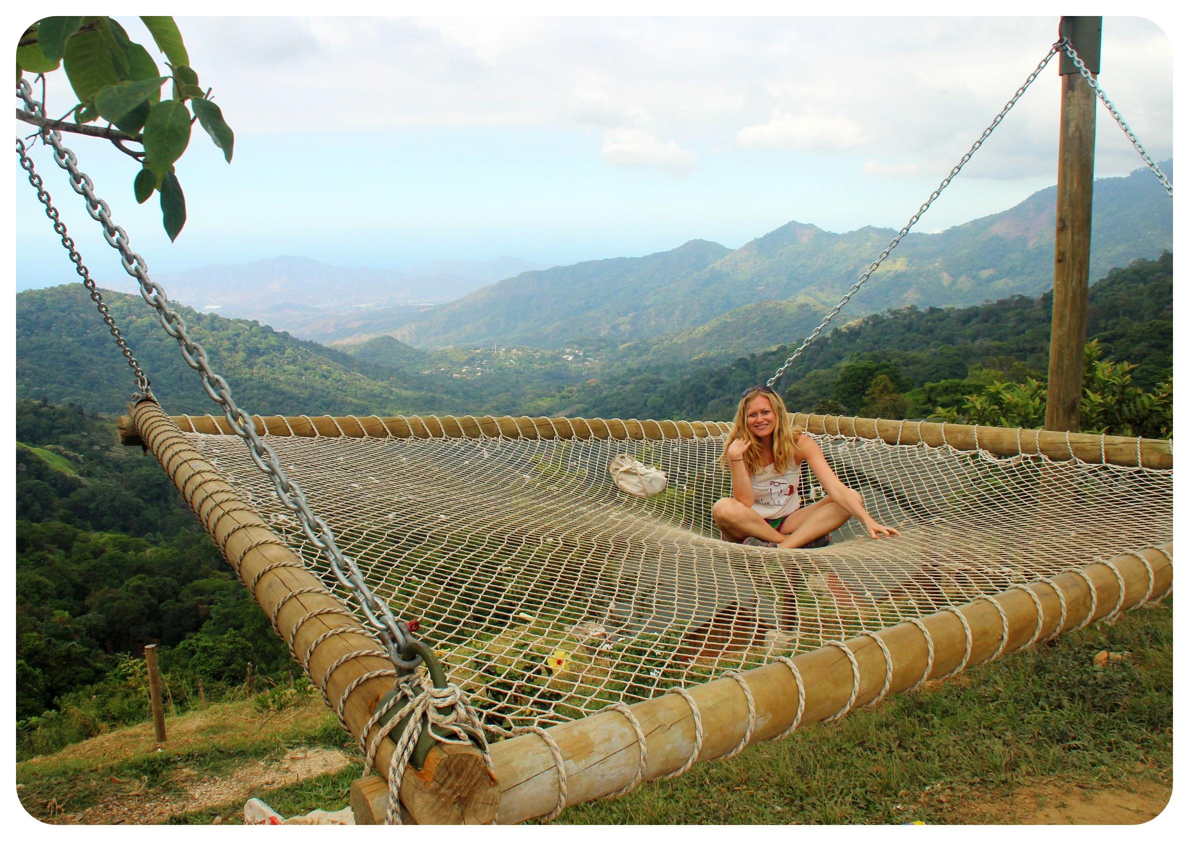 dani giant hammock minca