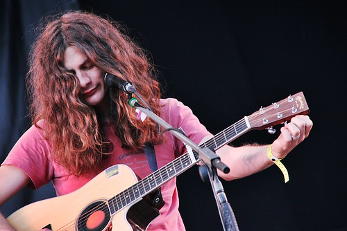 Kurt Vile and The Violators | by annabursztynowicz