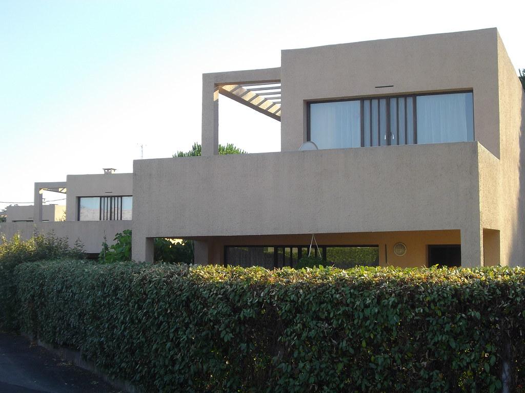 Plans De Maisons : Lotissement le corbusier lège cap ferret gironde aquita