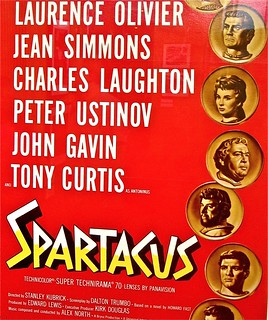 Spartacus poster | by jayweston@sbcglobal.net