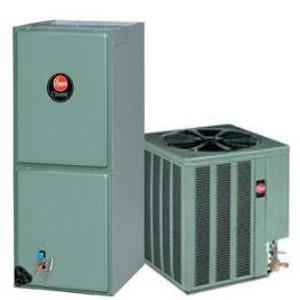 Rheem Air Conditioner Parts Long Beach Ca