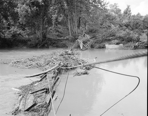 Rapidan River Flooding | by The Library of Virginia