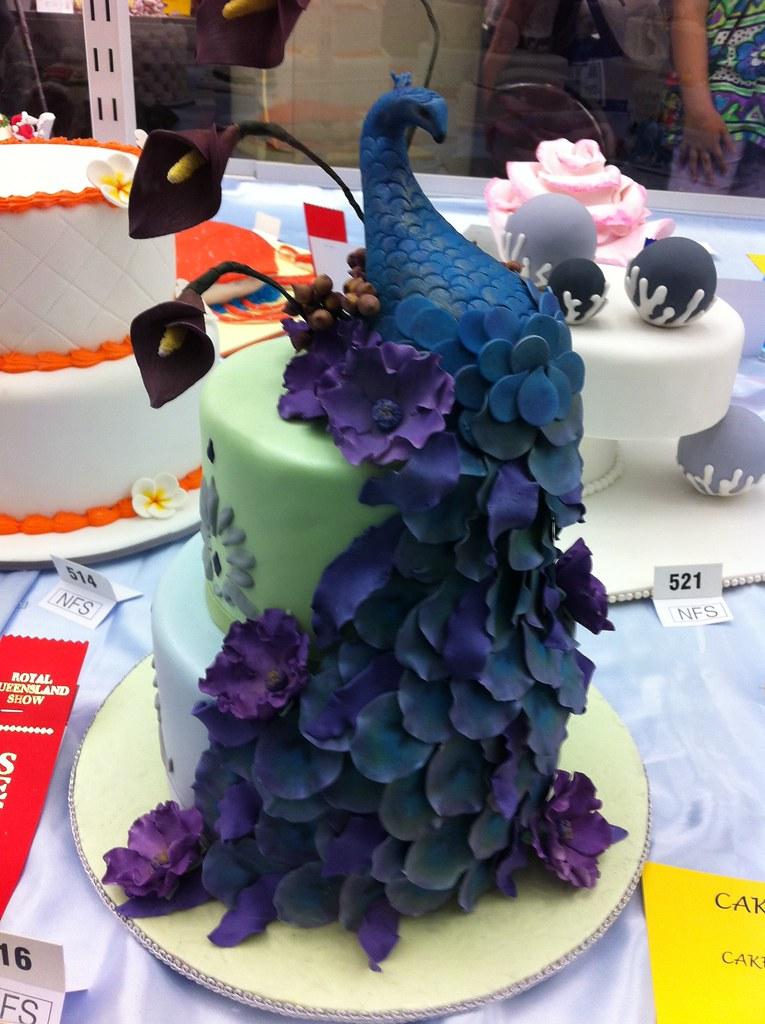 Cake Jobs Brisbane