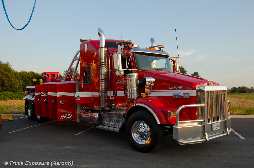 The Gallery For Highway Thru Hell Trucks