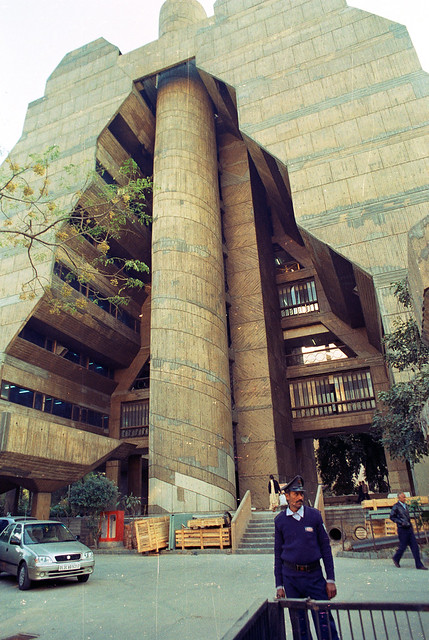 Delhi NCDC Building 1 Flickr Photo Sharing