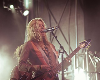 Grace Potter and the Nocturnals | by *TLM*