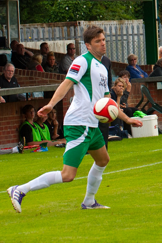 Bognor Regis Town Vs East Thurrock United | by mcmillant75