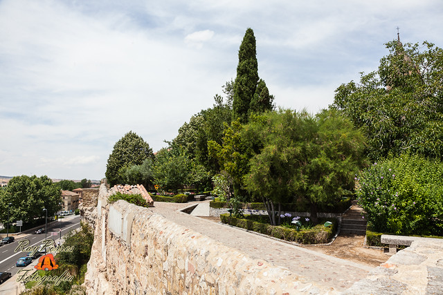 Huerto de calisto y melibea salamanca castilla y leon espa a flickr photo sharing - Jardin de calisto y melibea salamanca ...