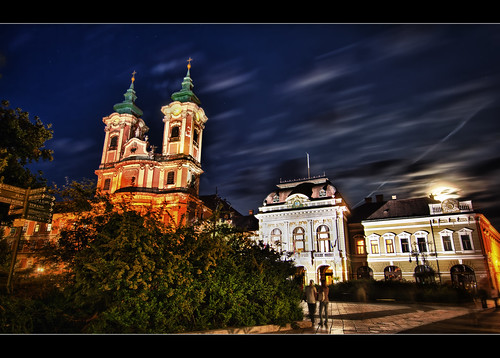 Eger, Hungary | by Pawelus