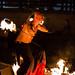 Spogga the Fire Dancer