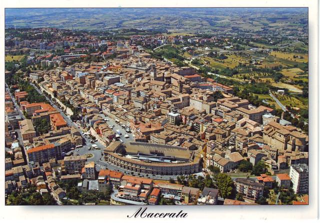 Macerata Italy  city photo : Macerata Italy 1 | Flickr Photo Sharing!
