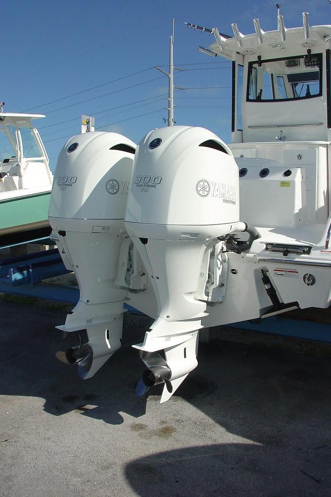 Yamaha C Outboard