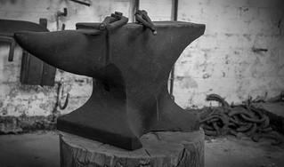 Blacksmith's Anvil | by simononly