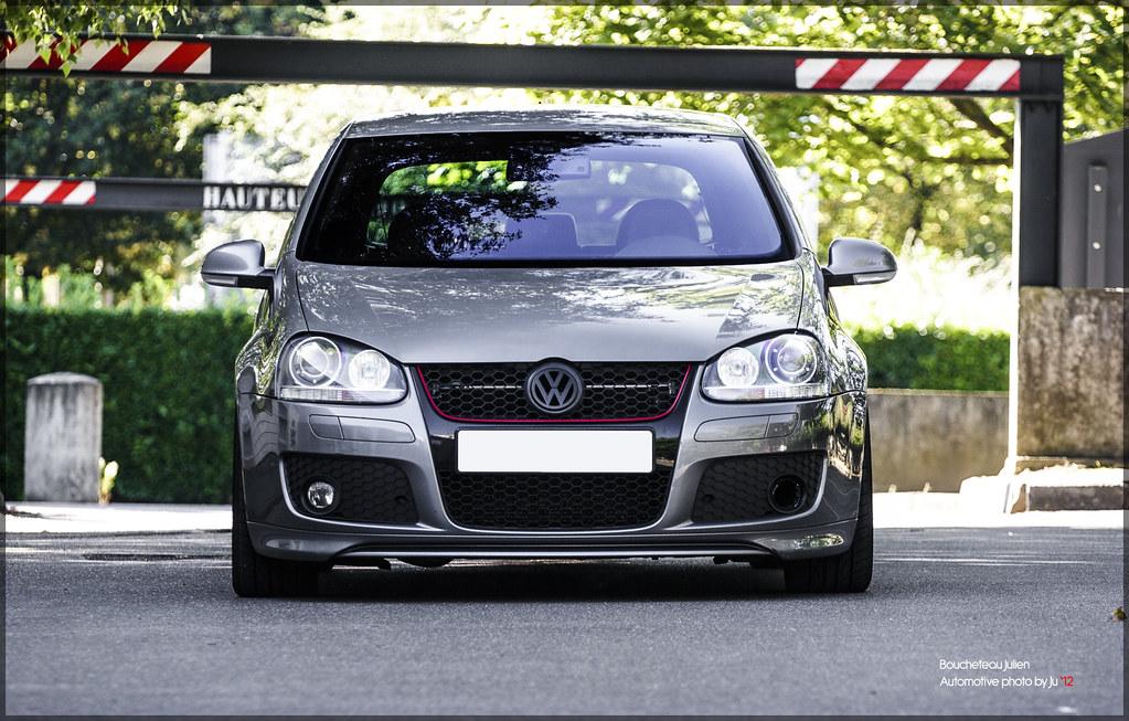 VW Golf V GTi Edition 30 | VW Golf V GTi MRC 449 Cv Edition … | Flickr