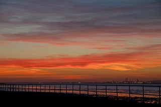 Allhallows Sunset | by Cakey......