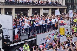 Our Greatest Team Victory Parade - London 2012 | by DarloRich2009