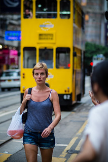OUTside the tram... | by anthonyleungkc