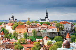 Tallinn Estonia | by Traveloscopy