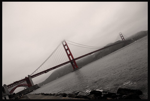 Golden Gate Bridge_4 | by lucab87