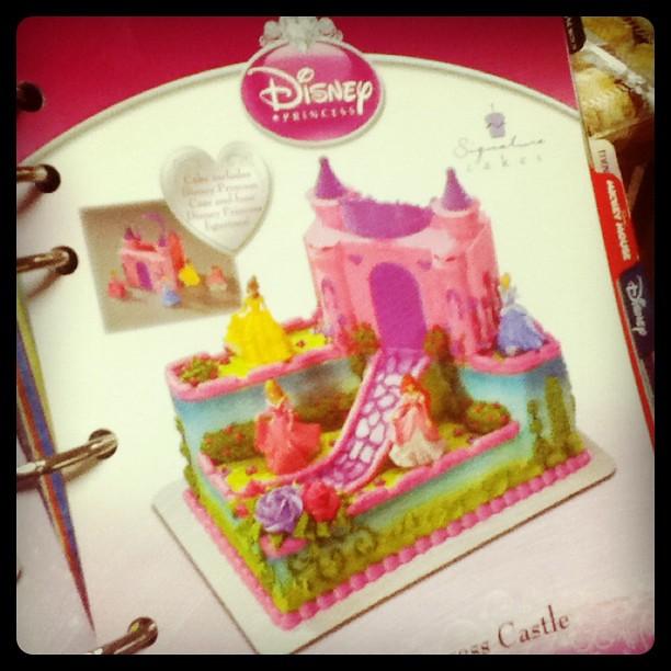 Price Chopper Cake Designs
