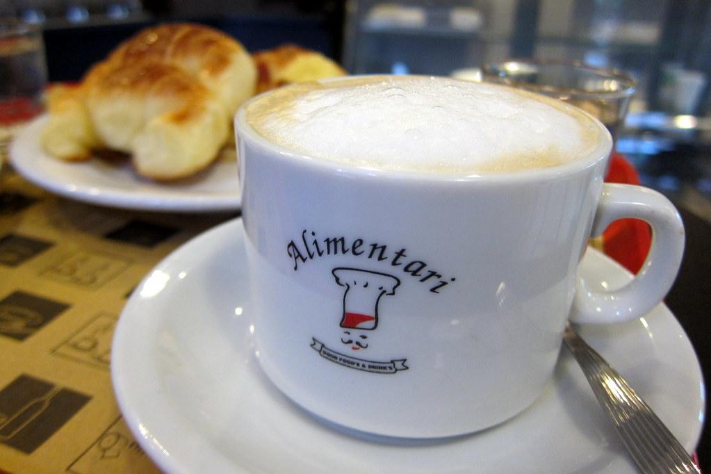 Half Moon Cafe Hammersmith Menu