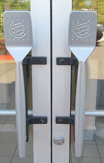 Burger King Door Handles | by SA_Steve