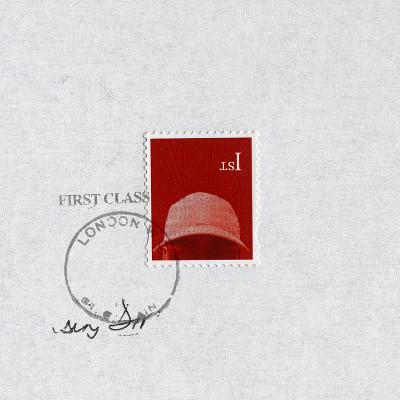 Skepta 400x400 Konnichiwa album cover