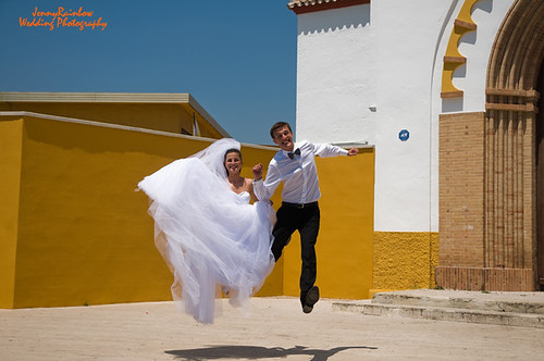 Anna & Ilya. Before the Church. Wedding in Spain | by Jenny Rainbow_PhotoSessions