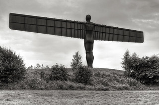 Revisiting the Angel of the North | by Johne_uk