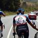 Thomas Dekker, Koldo Fernandez - Vuelta a España, stage 2