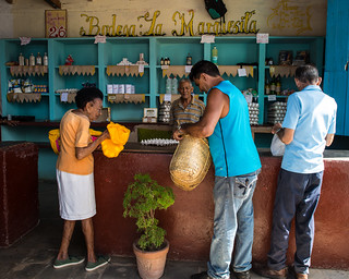 Trinidad Ration Store | by LawrenceSolum