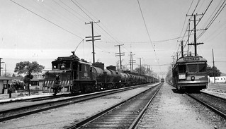 Four Track Main Line | by Metro Transportation Library and Archive