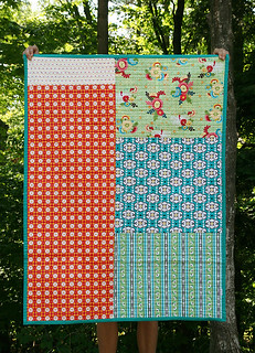 100 Quilts for Kids Back | by Fresh Lemons : Faith