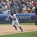 Chicago Cubs - Alfonso Soriano run