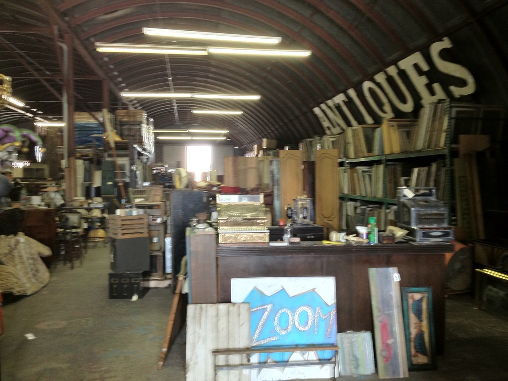 Schillers Architectural And Design Salvage Jeff Houck Flickr