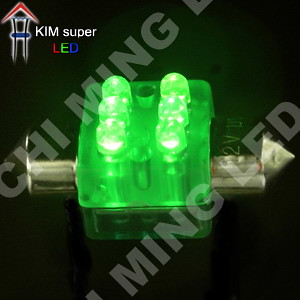 XPE CREE LED Automotive Bulbs LED Lights | by xpeledming