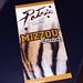 Mizzou Crunch Bar