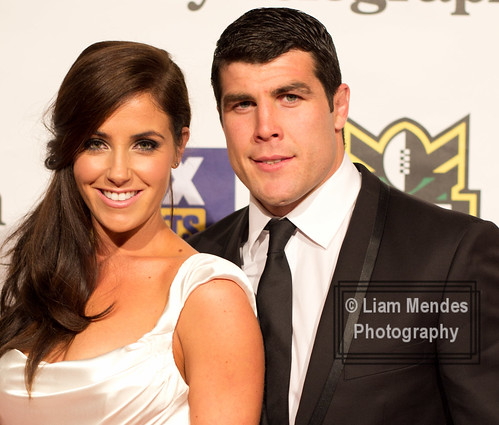 Dally M 2012 - Michael and Simone Ennis | by Liam Mendes