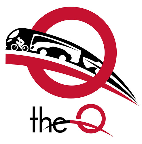The Q Logo Unveiled August 30 | by RenewMoline