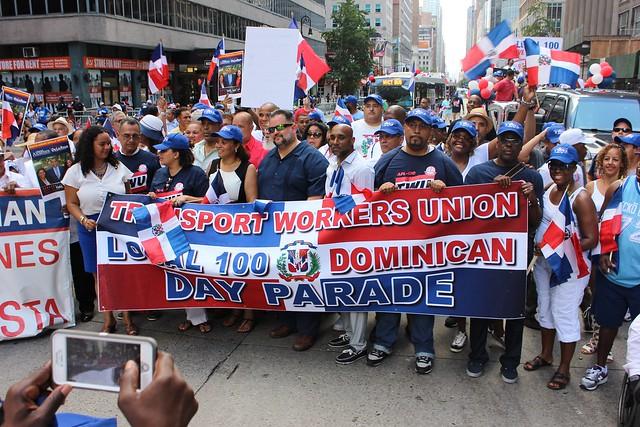 Dominican Day Parade 2016 album