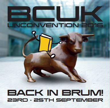 Birmingham Convention 2016